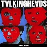 Remain In Light LP (Vinyl Album) European Rhino 2013