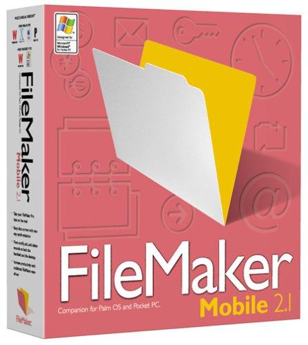 Filemaker Mobile 2.1 Eng Rtl Mul