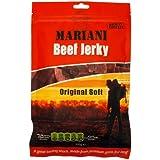 Mariani BEEF JERKY Original soft 255g