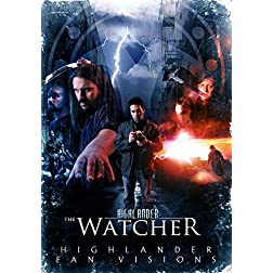 Highlander: The Watcher