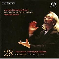 Du Friedefurst, Herr Jesu Christ, BWV 116: Trio: Ach, wir bekennen unsre Schuld (Soprano, Tenor, Bass)