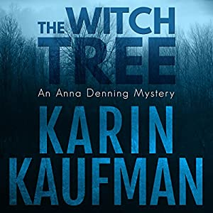 The Witch Tree Audiobook