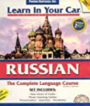 Learn in Your Car Russian Level 3: Th...