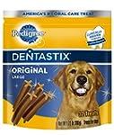 Dentastix Oral Care Treats for Dogs,...