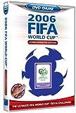 2006 FIFA World Cup Interactive Quiz Game [Interactive DVD]
