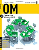 img - for OM 5 (with CourseMate, 1 term (6 months) Printed Access Card) (New, Engaging Titles from 4LTR Press) book / textbook / text book