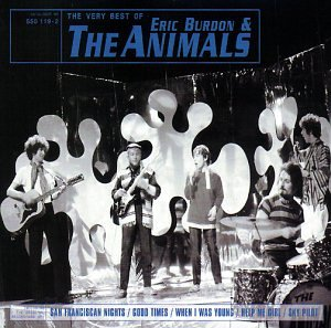 The Animals - The Very Best of Eric Burdon and the Animals - Zortam Music