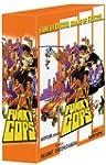 Funky Cops - Saison 1, Partie A - Cof...