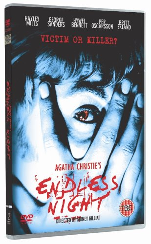 Endless Night [1972] [DVD]