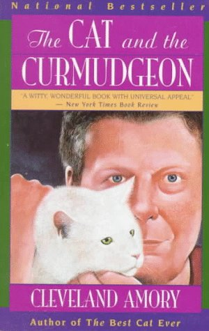 The Cat and the Curmudgeon, Cleveland Amory