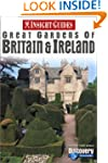 Insight Guides Great Gardens of Brita...