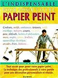 echange, troc  - Indispensable pour poser votre papier peint