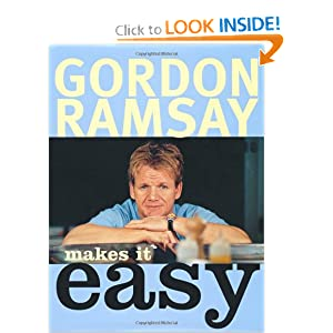 Download book Gordon Ramsay Makes it Easy