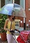 Bumbershoot Stroller Chauffeur Umbrella