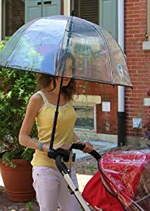 Bumbershoot Stroller Chauffeur Umbrella (Discontinued by Manufacturer)
