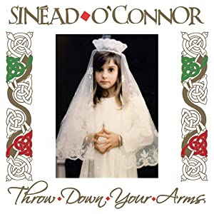 Sinead O'Connor - Downpressor Man