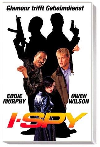 I-Spy [VHS]