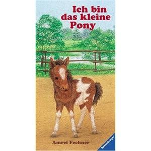 Ich bin das kleine Pony