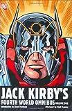 Jack Kirby's Fourth World Omnibus, Vol. 1