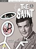 The Saint: The Complete Monochrome Series [DVD]