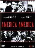echange, troc America, America