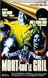 echange, troc Mort sur le grill (xyz murder ou crimewave) [VHS]