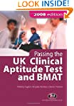 Passing the UK Clinical Aptitude Test...