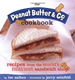 The Peanut Butter & Co. Cookbook