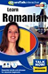 Talk Now Learn Romanian: Essential Wo...
