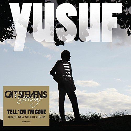 Yusuf - Tell Em Im Gone-2014-MOD Download