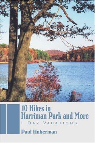 10 caminatas en el parque Harriman y mucho más: un día vacaciones
