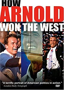 How Arnold Won the West [DVD] [Region 1] [US Import] [NTSC]