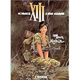 XIII, tome 9 : Pour Mariapar William Vance