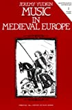 img - for Music in Medieval Europe book / textbook / text book