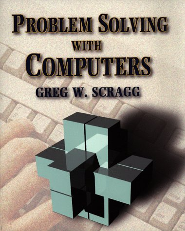 Problem Solving with Computers