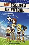 Los 7 Craks. Antiescuela De F�tbol 1...