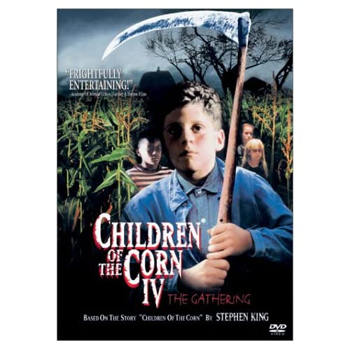 Children Of The Corn Pack preview 3