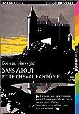 echange, troc Boileau-Narcejac - Sans Atout et le cheval fantôme