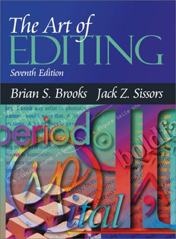 The Art of Editing (7th Edition)