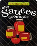 Bbq Sauces Cookbook (0890879656) by Adler, Karen