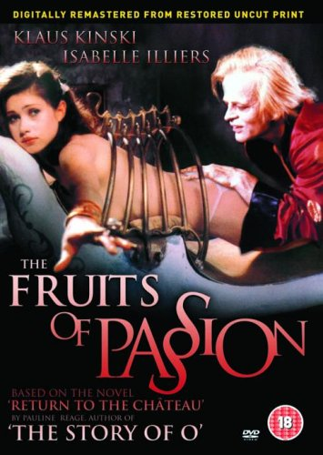 The Fruits of Passion [DVD]