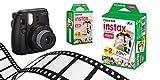 Fujifilm Instax Mini8 Instant Camera (With 40 Film Exposures)