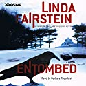 Entombed Audiobook by Linda Fairstein Narrated by Barbara Rosenblat