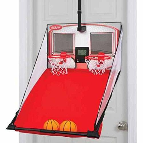 Big Save! Electronic Basketball Game