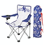 MLB New York Yankees Toddler Camp Chair