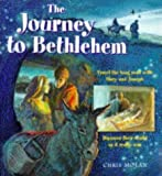 The Journey to Bethlehem (0745944221) by Molan, Chris