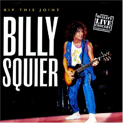 Billy Squier - Rip This Joint - Zortam Music