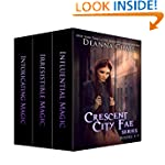 Crescent City Fae Complete Boxed Set...