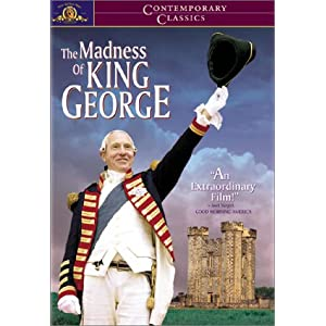 Amazon.com: The Madness of King George: Nigel Hawthorne, Helen ...
