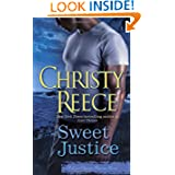 Sweet Justice Chance Rescue Novel